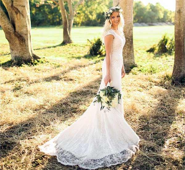 Southern Barn Wedding At Vive Le Ranch: Celebrating And Preserving The Heritage